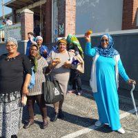 MID Seniors Visit to Muizenberg