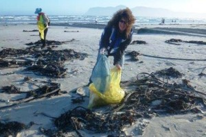 Beach Clean-up & MMM1-Dec14