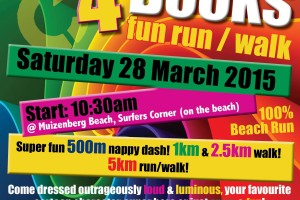 Beach Run - Muiz 28 March 2015