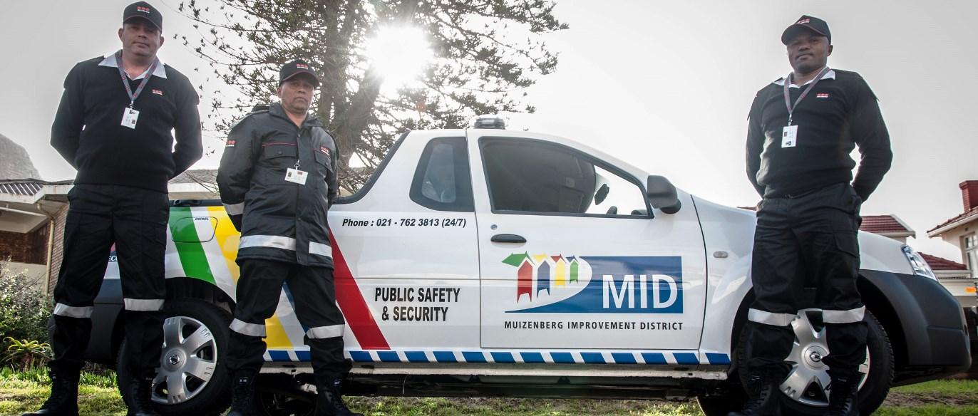 MID Patrol Vehicle 25 June 2015