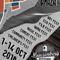 Muizenberg Festival 2018