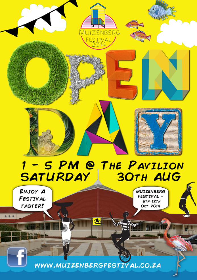 Open Day Poster Aug Low Res