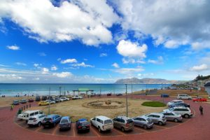 Before! Visit the Surfers Circle at Muizenberg Surfers Corner to see what it looks like today.