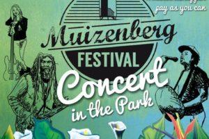 cocert-muizenberg-park