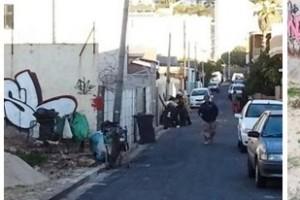 july 2015 dumping Church Rd