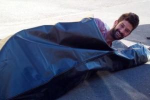 sleeper bags